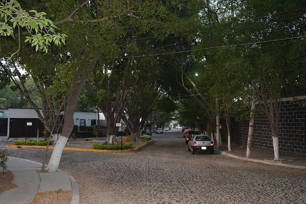 Foto de terreno habitacional en venta en colorines , álamos 1a sección, querétaro, querétaro, 3475622 No. 01