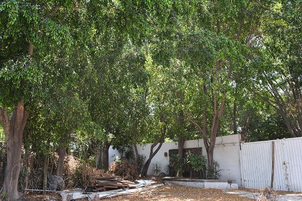 Foto de terreno habitacional en venta en colorines , álamos 1a sección, querétaro, querétaro, 3475622 No. 03