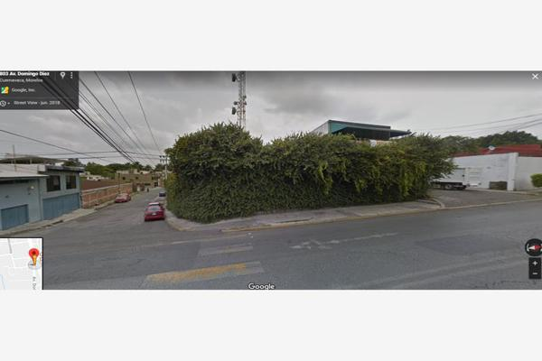 Foto de casa en venta en colorines esquina domingo diez 00, conjunto colorines, cuernavaca, morelos, 6171244 No. 02