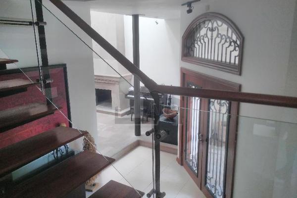 Foto de casa en venta en colorines, san pedro garza garcía, n.l., mexico , colorines 1er sector, san pedro garza garcía, nuevo león, 0 No. 02