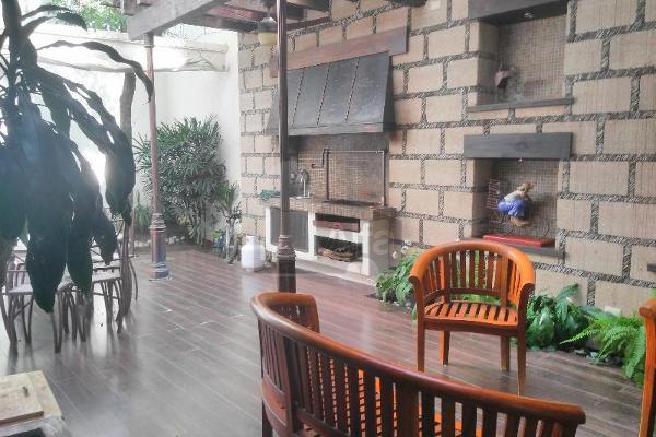 Foto de casa en venta en colorines, san pedro garza garcía, n.l., mexico , colorines 1er sector, san pedro garza garcía, nuevo león, 0 No. 06