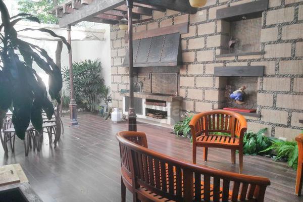 Foto de casa en venta en colorines, san pedro garza garcía, n.l., mexico , colorines 5to sector, san pedro garza garcía, nuevo león, 9131950 No. 06