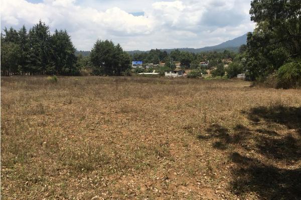 Foto de terreno habitacional en venta en  , santa cecilia acatitlán, tlalnepantla de baz, méxico, 5860086 No. 01