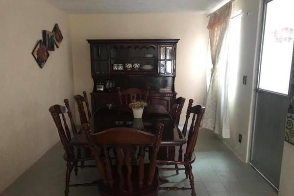 Foto de casa en venta en colosio 17, ciudad luis donaldo colosio, acapulco de juárez, guerrero, 10016909 No. 08