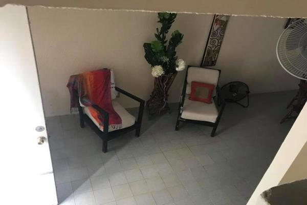 Foto de casa en venta en colosio 17, luis donaldo colosio, acapulco de juárez, guerrero, 10016909 No. 04
