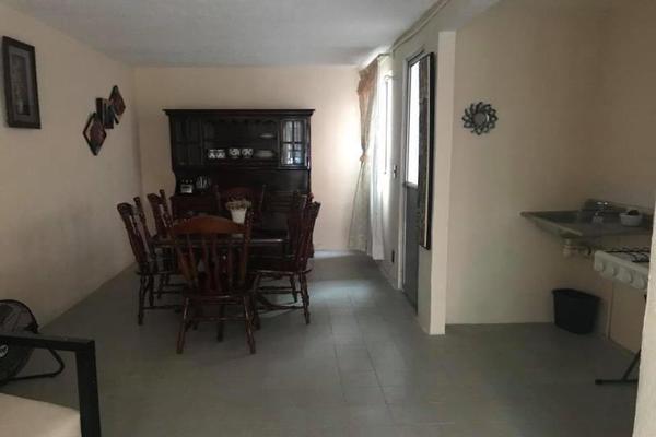 Foto de casa en venta en colosio 17, luis donaldo colosio, acapulco de juárez, guerrero, 10016909 No. 07