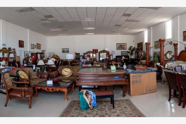 Foto de local en venta en colosio 5790, villa bonita, saltillo, coahuila de zaragoza, 7515319 No. 03