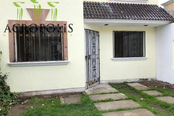 Foto de casa en venta en  , colosio, pachuca de soto, hidalgo, 6167698 No. 02