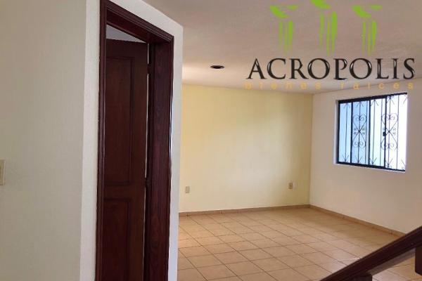 Foto de casa en venta en  , colosio, pachuca de soto, hidalgo, 6167698 No. 06