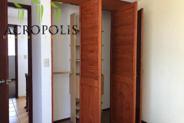 Foto de casa en venta en  , colosio, pachuca de soto, hidalgo, 6167698 No. 07