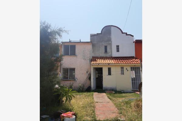 Foto de casa en venta en coloso de rodas 19, residencial maravillas i, yautepec, morelos, 0 No. 02