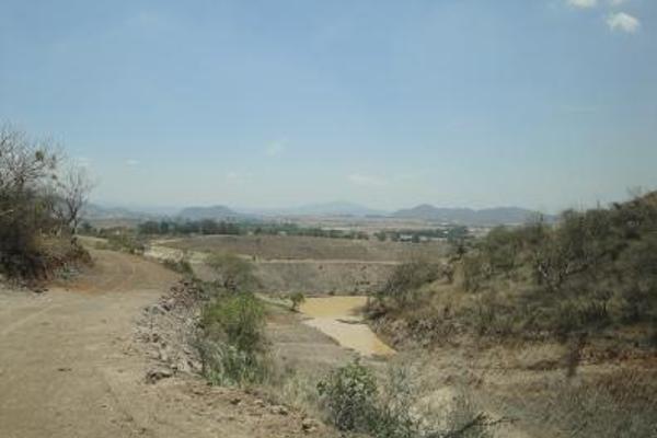 Foto de terreno habitacional en venta en  , colotlan centro, colotlán, jalisco, 3055332 No. 04