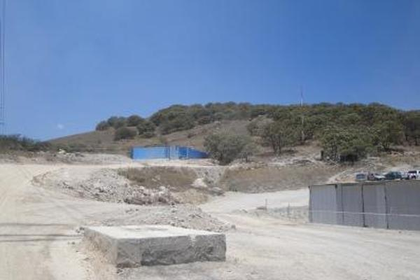 Foto de terreno habitacional en venta en  , colotlan centro, colotlán, jalisco, 3055332 No. 06