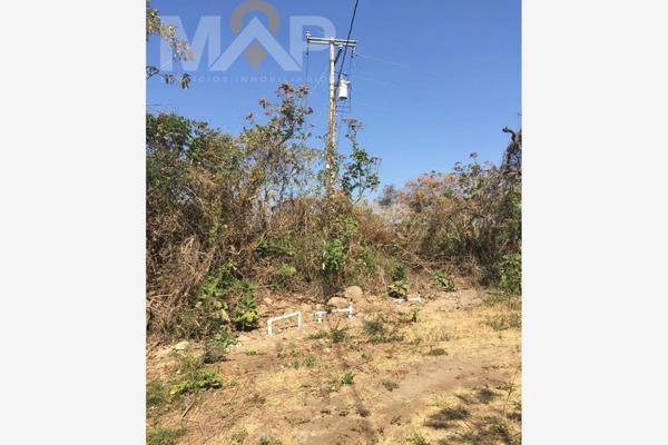 Foto de terreno habitacional en venta en  , comala, comala, colima, 17280066 No. 04