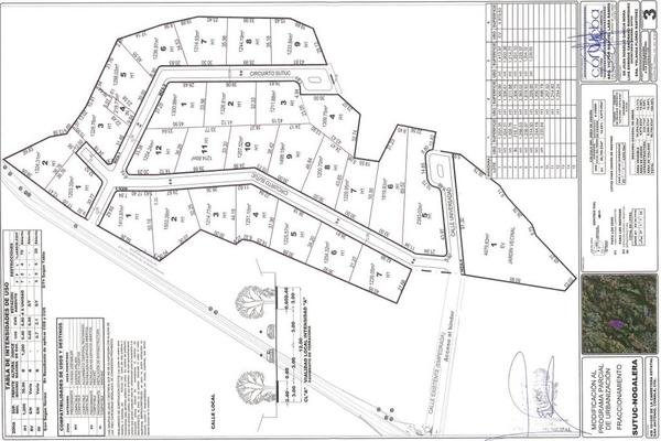 Foto de terreno habitacional en venta en comala-nogalera lote 4, la nogalera, comala, colima, 9266986 No. 01