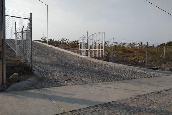 Foto de terreno habitacional en venta en comala-nogalera lote 4, la nogalera, comala, colima, 9266986 No. 02