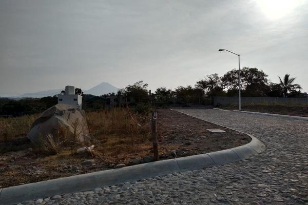 Foto de terreno habitacional en venta en comala-nogalera lote 4, la nogalera, comala, colima, 9266986 No. 05