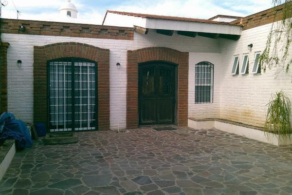 Foto de casa en renta en  , la montaña, silao, guanajuato, 5355573 No. 01