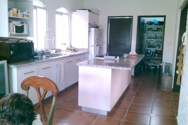 Foto de casa en renta en  , la montaña, silao, guanajuato, 5355573 No. 03