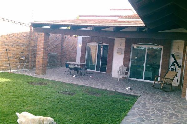 Foto de casa en renta en  , la montaña, silao, guanajuato, 5355573 No. 04