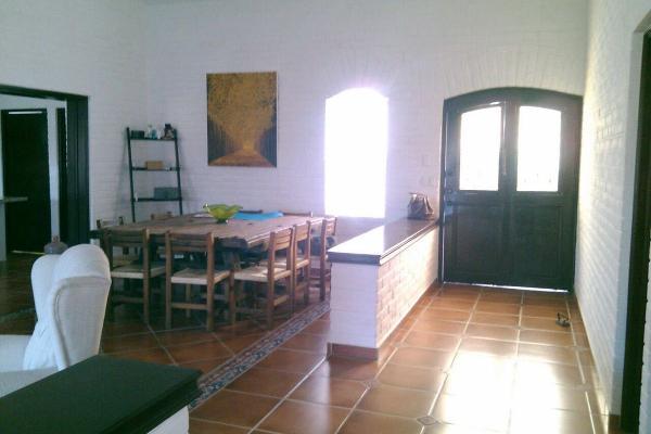 Foto de casa en renta en  , la montaña, silao, guanajuato, 5355573 No. 05