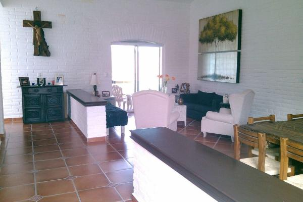Foto de casa en renta en  , la montaña, silao, guanajuato, 5355573 No. 07