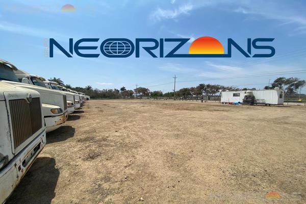 Foto de terreno habitacional en renta en  , comercial fimex, altamira, tamaulipas, 0 No. 02