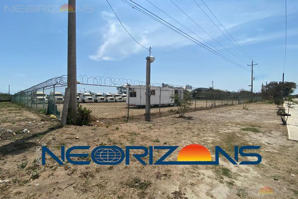 Foto de terreno habitacional en renta en  , comercial fimex, altamira, tamaulipas, 0 No. 03