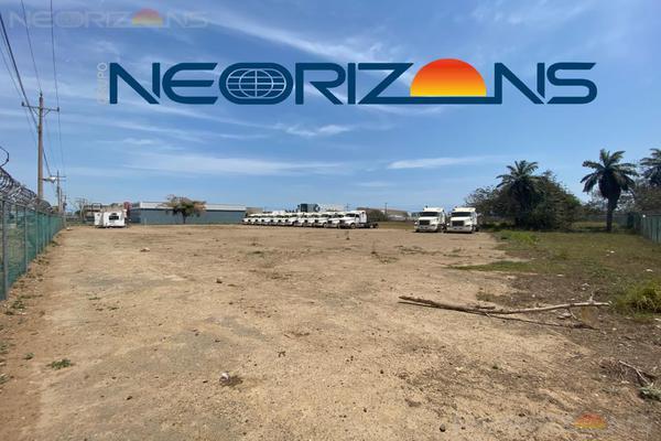 Foto de terreno habitacional en renta en  , comercial fimex, altamira, tamaulipas, 0 No. 07