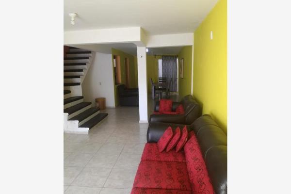 Foto de casa en venta en  , comevi banthi, san juan del río, querétaro, 12273438 No. 03