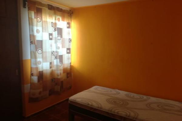 Foto de casa en venta en  , comevi banthi, san juan del río, querétaro, 12273438 No. 05
