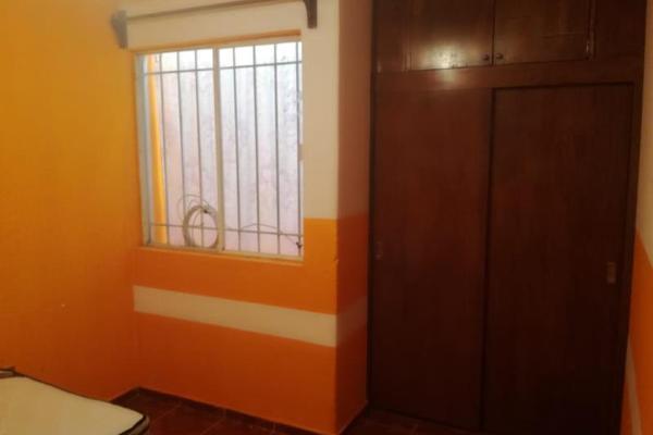 Foto de casa en venta en  , comevi banthi, san juan del río, querétaro, 12273438 No. 07