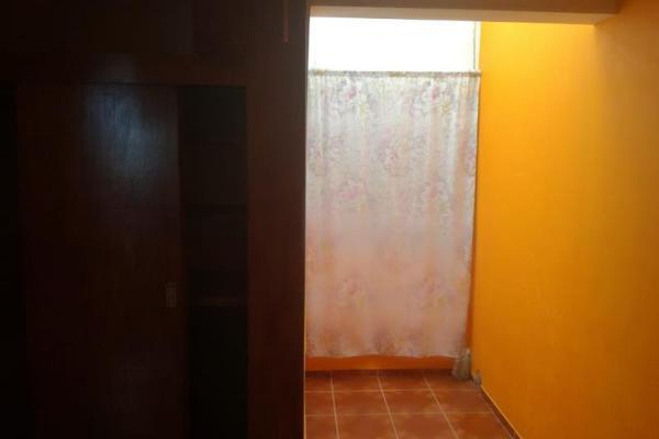 Foto de casa en venta en  , comevi banthi, san juan del río, querétaro, 12273438 No. 08