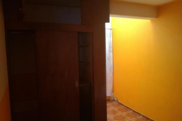 Foto de casa en venta en  , comevi banthi, san juan del río, querétaro, 12273438 No. 09