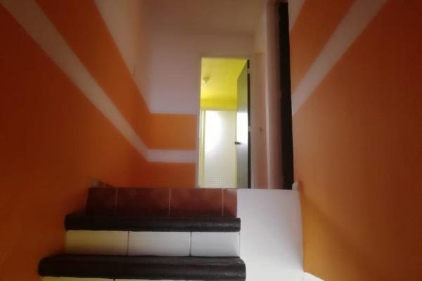 Foto de casa en venta en  , comevi banthi, san juan del río, querétaro, 12273438 No. 10