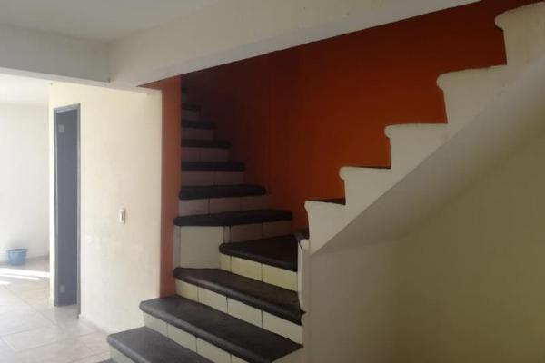 Foto de casa en venta en  , comevi banthi, san juan del río, querétaro, 12273438 No. 12