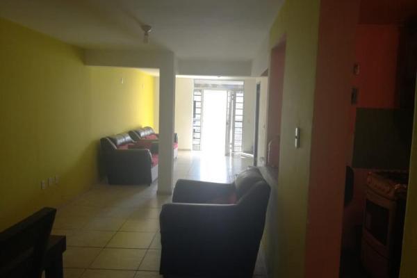Foto de casa en venta en  , comevi banthi, san juan del río, querétaro, 12273438 No. 13