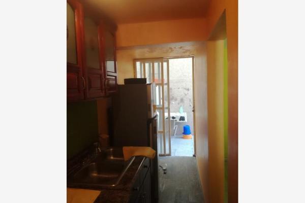 Foto de casa en venta en  , comevi banthi, san juan del río, querétaro, 12273438 No. 18