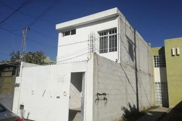Foto de casa en venta en  , comevi banthi, san juan del río, querétaro, 12273438 No. 21