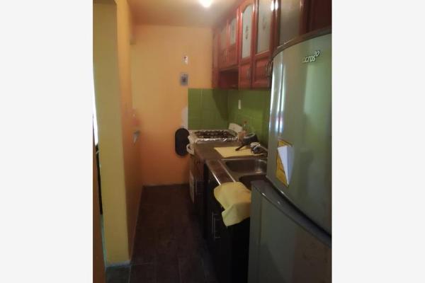 Foto de casa en venta en  , comevi banthi, san juan del río, querétaro, 12273438 No. 22
