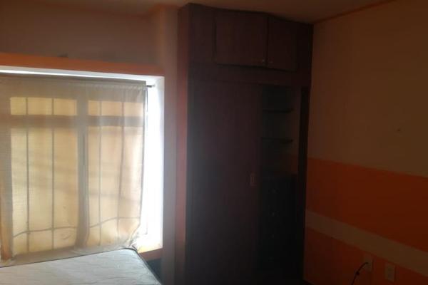 Foto de casa en venta en  , comevi banthi, san juan del río, querétaro, 12273438 No. 23