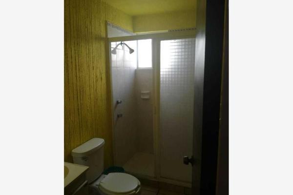 Foto de casa en venta en  , comevi banthi, san juan del río, querétaro, 12273438 No. 24