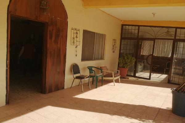 Foto de rancho en venta en comision 38, san pedro el saucito, hermosillo, sonora, 12764127 No. 13