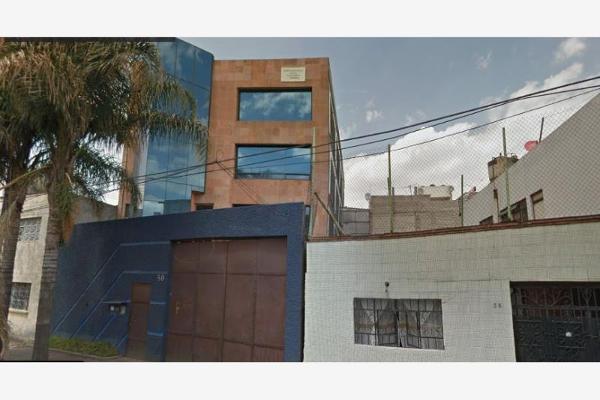 Foto de edificio en venta en comision nacional agraria o, federal, venustiano carranza, df / cdmx, 9936306 No. 01