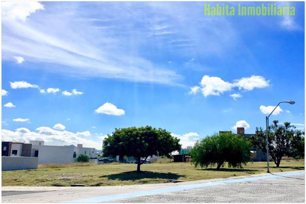 Foto de terreno habitacional en venta en comitan 41, juriquilla, querétaro, querétaro, 5954694 No. 05