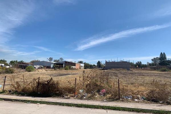 Foto de terreno habitacional en venta en comonfort , 18 de marzo, salamanca, guanajuato, 13786595 No. 04