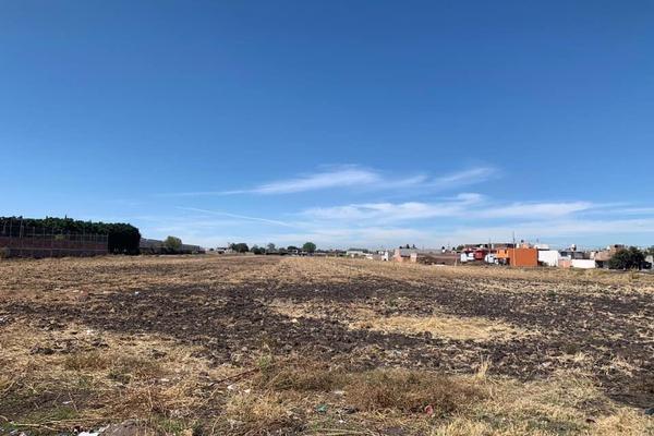 Foto de terreno habitacional en venta en comonfort , 18 de marzo, salamanca, guanajuato, 13786595 No. 06