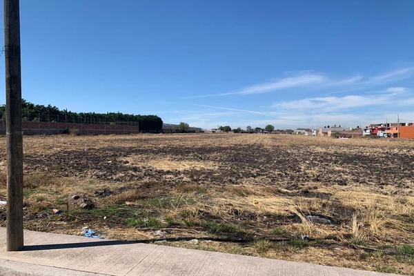 Foto de terreno habitacional en venta en comonfort , 18 de marzo, salamanca, guanajuato, 13786595 No. 08