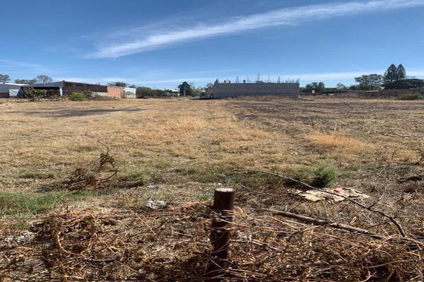 Foto de terreno habitacional en venta en comonfort , ampliación 18 de marzo, salamanca, guanajuato, 13786595 No. 03