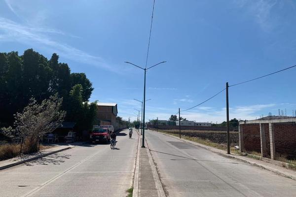 Foto de terreno habitacional en venta en comonfort , ampliación 18 de marzo, salamanca, guanajuato, 13786595 No. 05